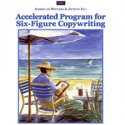 Freelance Copywriting is a proven Starmaker: the AWAI Accelerated Program For Six Figure Copywriting will help you achieve Star Status fast! Just ask Foxy, this was the first copywriting program she took and launched her freelancing career fast. :-)