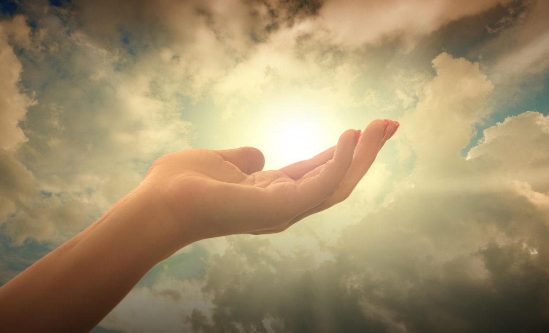 Power Prayers 4